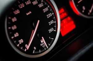 IQ Option trading speed