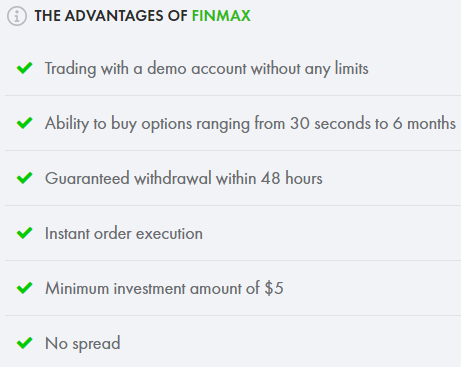 finmax trading